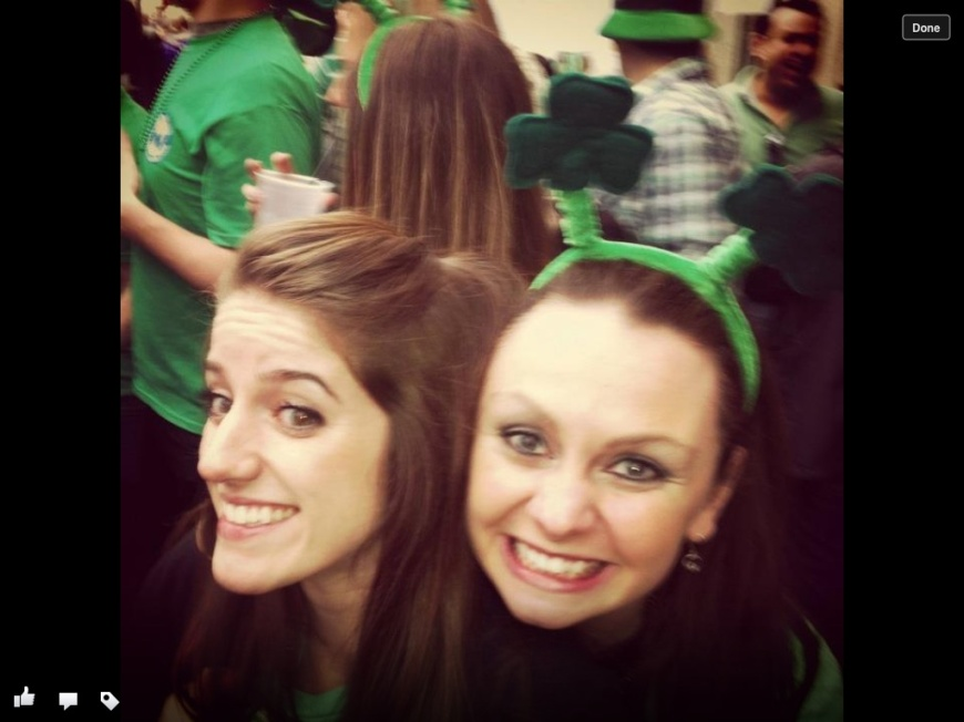 St. Patricks Day 2012