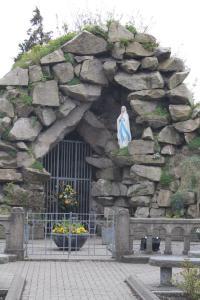 Claddagh Church Galway