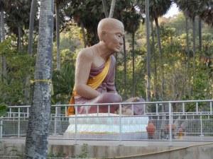 Wat Nai Harn Temple